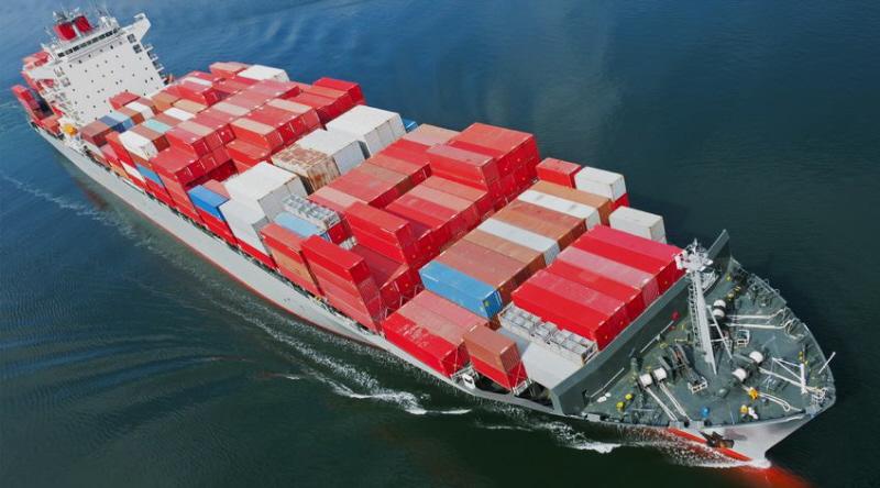 Bardzo dobra Transport morski z Chin RD55